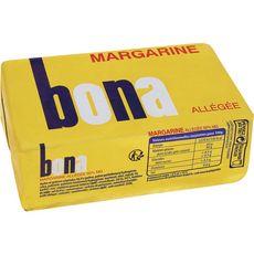 AUCHAN ESSENTIEL Margarine allégée 500g