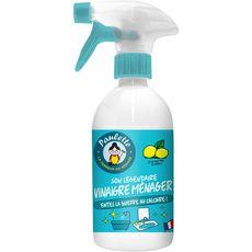 Paulette spray nettoyant multi surface vinaigre citron 500ml