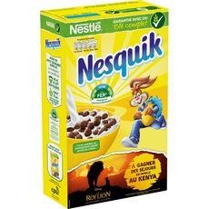 Nestlé Nesquik 750g