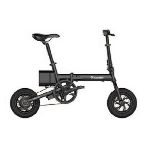 ICONBIT Vélo électrique VAE EBIKE K7 Noir