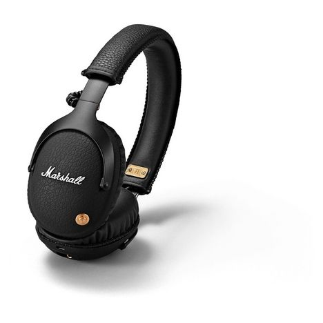 MARSHALL Casque audio Bluetooth - Noir - Monitor