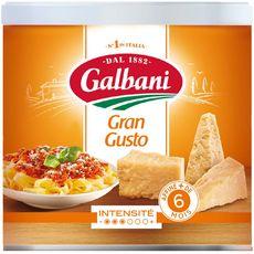 GALBANI Galbani gran gusto boîte 150g