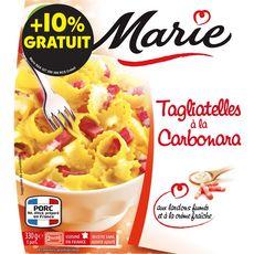 MARIE Marie Tagliatelles carbonara 330g 1 portion 330g