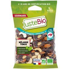 Juste Bio mélange tonus bio 100g