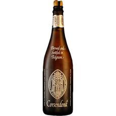 CORSENDONK AGNUS Bière blonde 7,5% 75cl