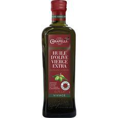 CARAPELLI Carapelli Huile d'olive vierge extra vivace 75cl 75cl