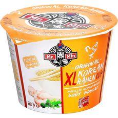 MR MIN Soupe de nouilles asiatiques instantanées au poulet teriyaki 110g