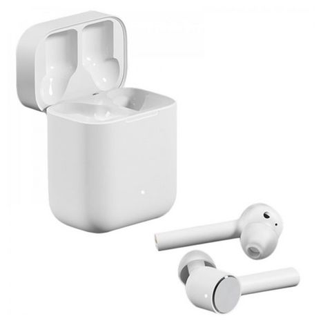 XIAOMI Ecouteurs Intra-auriculaire Sans Fil Buds True Wireless Blanc