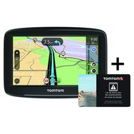 TOMTOM GPS Start 42 - Europe 23 pays + Zones de danger