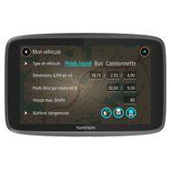 TOMTOM GPS GO Professional 6250