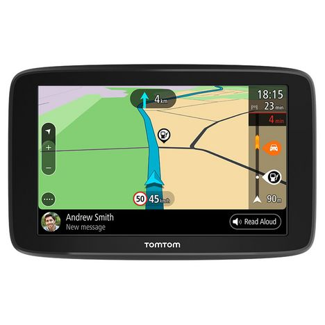 TOMTOM GPS - Go Basic 5