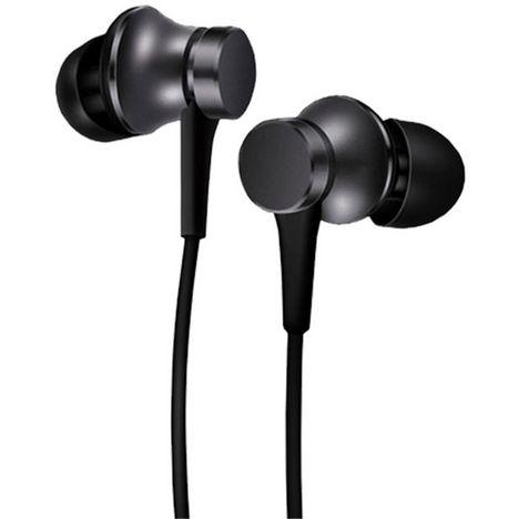 XIAOMI Écouteurs intra-auriculaires MI KP Classique Noir