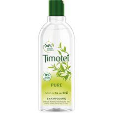 Timotei Shampooing thé vert bio cheveux normaux regraissant vite 400ml