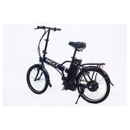 NOXX Vélo électrique EDGE VAE Noir