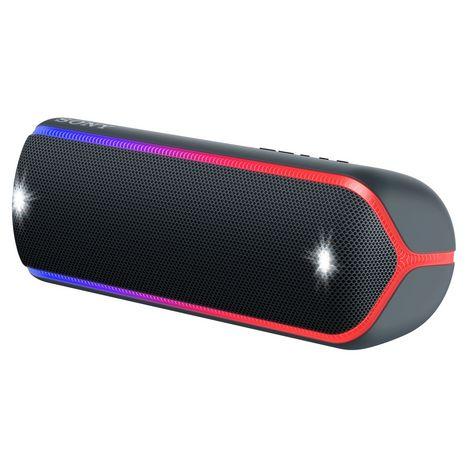 SONY Enceinte portable Bluetooth - Noir - SRS-XB32