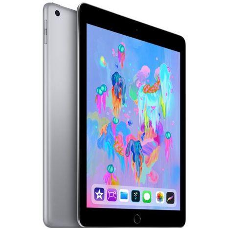 APPLE Tablette tactile iPad 9.7 pouces Gris Sidéral  32 Go