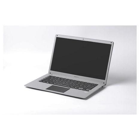 SELECLINE Ordinateur portable S7 W10 14 pouces Gris