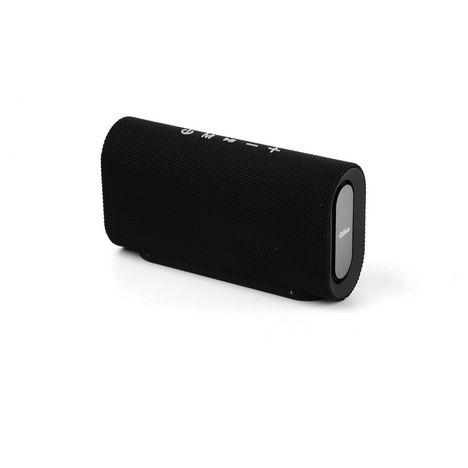 QILIVE Enceinte portable Bluetooth - Noir - 137517 Q1719