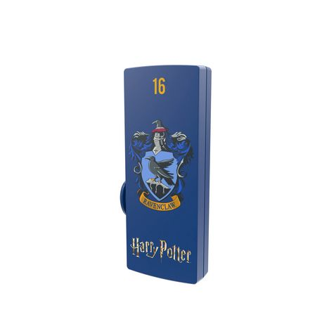 EMTEC Clé USB 2.0 M730 Harry Potter Serdaigle