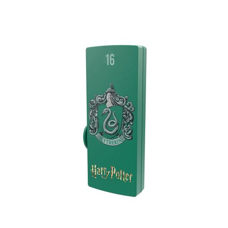 EMTEC Clé USB 2.0 M730 16Go Harry Potter Serpentard
