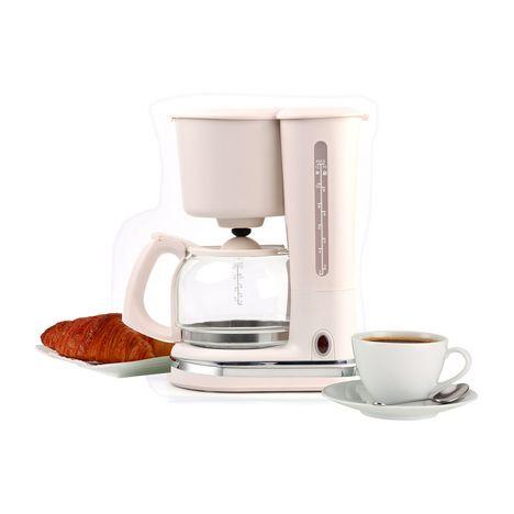 QILIVE Cafetière - Q.5823 - Cappuccino