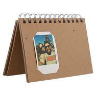 TNB Album photo Lensy Kraft pour Instax Mini 40 photos