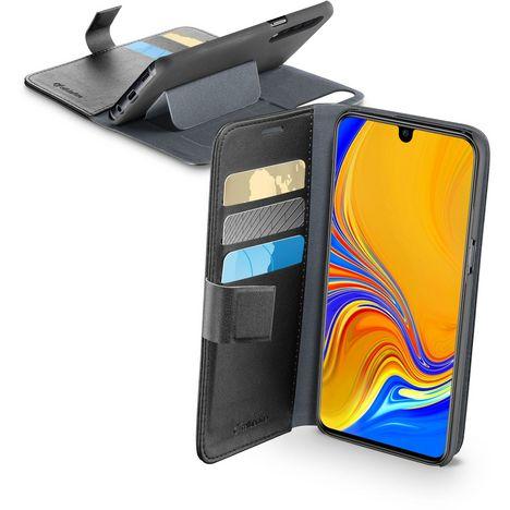CELLULARLINE Etui à rabat ETFOL AGENDA pour Samsung Galaxy A70