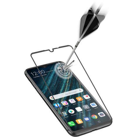 CELLULARLINE Ecran de protection en Verre Trempé Temp pour Huawei P30