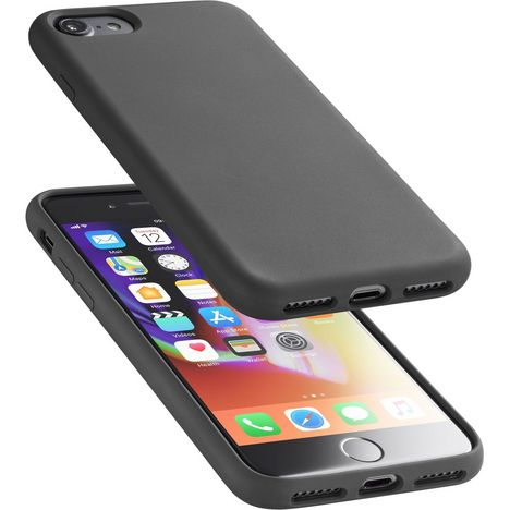 CELLULARLINE Coque pour iPhone 6 / 7 / 8
