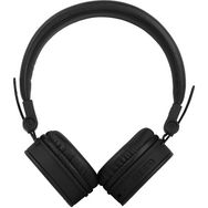 QILIVE Casque audio Q1513 Bluetooth Noir