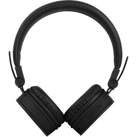 QILIVE Casque audio Q1513 Bluetooth Noir