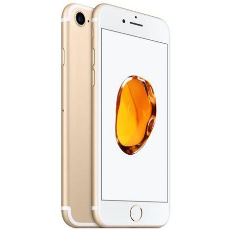 APPLE APPLE - Iphone 7 - Reconditionné - Grade A - 128 Go - Or - EX SLP