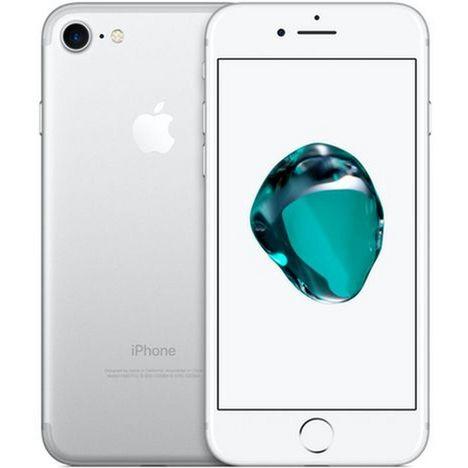 APPLE APPLE - Iphone 7 - Reconditionné - Grade A - 128 Go - Argent - EX SLP