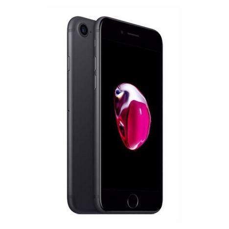 APPLE Apple - iPhone 7 - Reconditionné Grade A - 32 Go - Noir - EX SLP