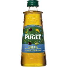 Puget huile d'olive vierge extra de Grèce 50cl
