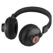 HOUSE OF MARLEY Casque audio Positive Vibration 2 On-ear Bluetooth Noir