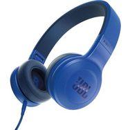 JBL Casque audio filaire - Bleu - E35