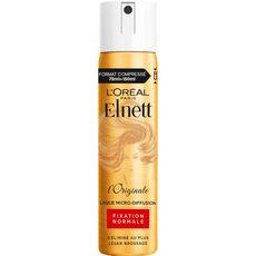L'Oréal Elnett Originale laque micro-diffusion fixation normale 75ml