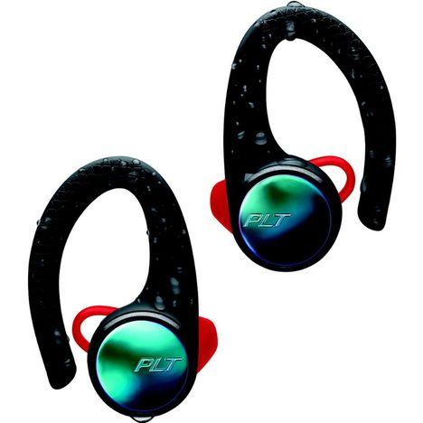 PLANTRONICS Écouteurs de sport sans fil - Noir - BackBeat Fit 3100
