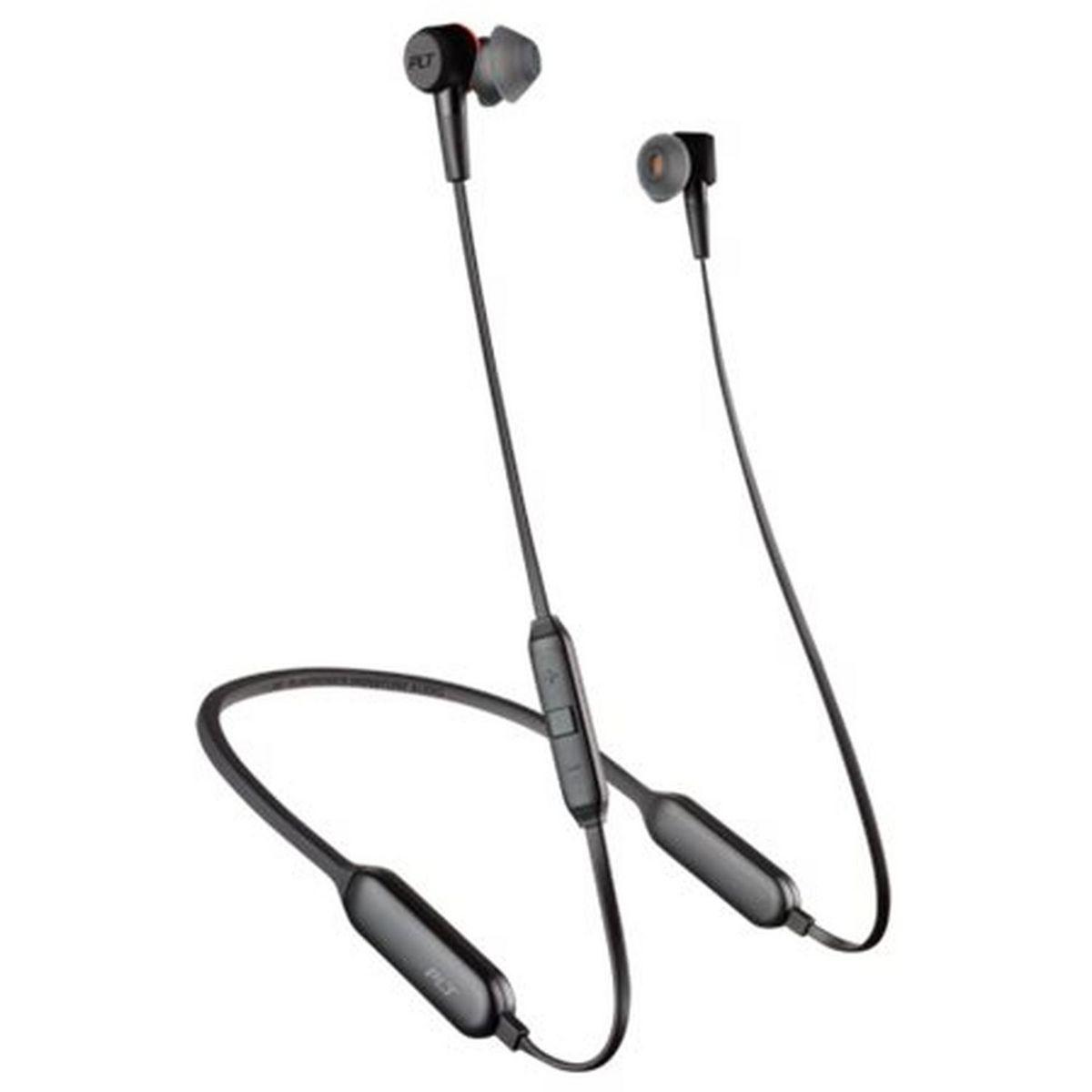 Écouteurs GO410 NC Bluetooth Intra-auriculaire Graphite