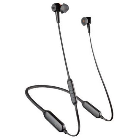 PLANTRONICS Écouteurs GO410 NC Bluetooth Intra-auriculaire Graphite