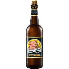 RINCE COCHON Bière blonde 8,5% 75cl