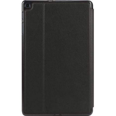 MOBILIS Coque de protection pour Galaxy Tab A 2019 10.1 Pouces Noir
