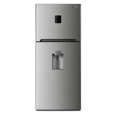 DAEWOO Réfrigérateur 2 portes FN-406NWS, 342 L, Froid ventilé total