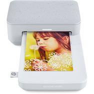 HP Imprimante photo portable Sprocket Studio Gris