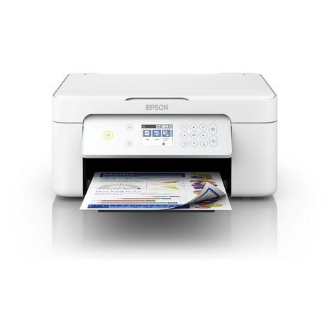EPSON Imprimante multifonction XP-4105