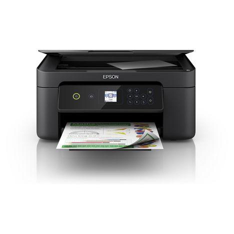 EPSON Imprimante multifonction jet d'encre Expression Home XP-3105