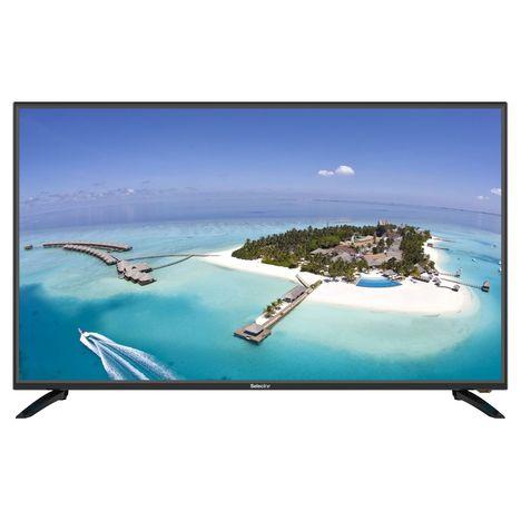 SELECLINE 43S19 TV LED 4K UHD 109 cm