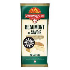 POCHAT ET FILS Beaumont de Savoie 200g