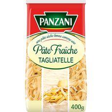 Panzani PANZANI Tagliatelle qualité pâte fraîche